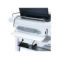 サンワサプライ RAC-HP9SCN用ACアダプタ収納ボックス ワゴン関連品 RAC-HP9ADBN (直送品)