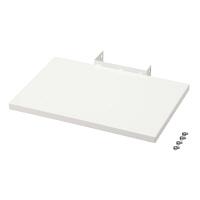 サンワサプライ マルチカート用棚板 ワゴン関連品 RAC-MUNT1 (直送品)