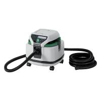 日立工機 25L 連動付乾式専用集塵機 電動工具用 一般清掃 RP250YD (直送品)