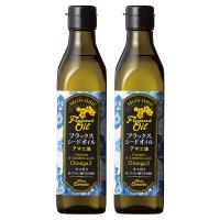 【ギフト】 カナダ産フラックスシードオイル(亜麻仁油) 詰合せ 1040601400000 1セット (直送品)