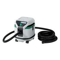 日立工機 15L 連動付乾式専用集塵機 電動工具用 一般清掃 RP150YD (直送品)