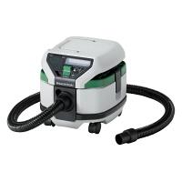 日立工機 8L 連動付乾湿両用集塵機 電動工具用 一般清掃 RP80YB (直送品)