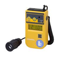 新コスモス電機 デジタル酸素濃度計 XO-326IIsB 1台(直送品)