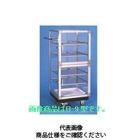 コクゴ 乾燥剤タイプ デシケーター 予備棚板 B-9型用 (ステンレス) 101-00904 1枚 (直送品)
