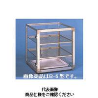 コクゴ 乾燥剤タイプ デシケーター 予備棚板 B-6型用 (ステンレス) 101-01505 1枚 (直送品)