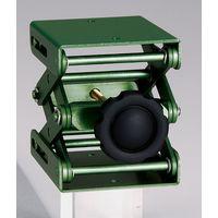 コクゴ ラボジャッキ カラージャッキ AL.J-60 52×60mmグリーン 111-30001 1台 (直送品)