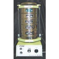 コクゴ 粉砕機器 電磁振動式ふるい分器 MS-200 110-34801 1台 (直送品)