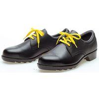 コクゴ 静電防止革靴 601静電 (27.0cm) 104-4420111 1足(直送品)
