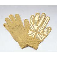 コクゴ 耐切創手袋 切創防止用手袋 EGG-3 全長240mm 104-07602 1セット(2双入)(直送品)