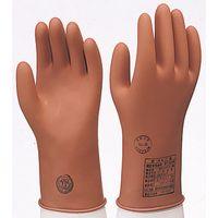 コクゴ 絶縁手袋 低圧用ゴム手袋 YS-102-4 特大全長290mm 104-07901 1双(直送品)