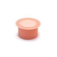 コクゴ シリコン栓 シリコセン C-40(d1)36×(d2)27×(d3)40×(l1)28 101-49116 1セット(10個入)(直送品)