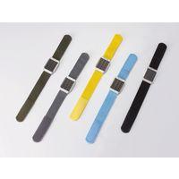 コクゴ 静電気防止・除去用品 アースレス静電気除去用腕バンド グリーン 110-06801 1セット(2個入) (直送品)