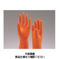 コクゴ クリーンルーム用手袋 放射線防護用手袋 X-3 9.0 全長285mm 104-1790501 1双 (直送品)