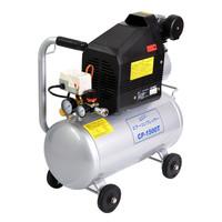 ナカトミ エアーコンプレッサー タンク容量25L CP-1500T (直送品)