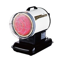 NAKATOMI 赤外線ヒーター (50Hz用) KH5-60 (直送品)