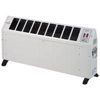 NAKATOMI 自然対流式電気ヒーター NCH-30 (直送品)