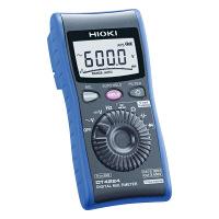 HIOKI デジタルマルチメータ DT4224 日置電機 (直送品)