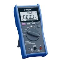 HIOKI デジタルマルチメータ DT4254 日置電機 (直送品)
