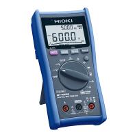 HIOKI デジタルマルチメータ DT4256 日置電機 (直送品)