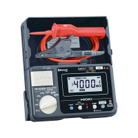 HIOKI 絶縁抵抗計/PV用5レンジ・Bluetooth付 IR4055-11 日置電機 (直送品)