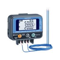HIOKI ワイヤレス電圧・熱電対ロガー LR8515 日置電機 (直送品)
