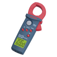 SANWA DC/AC両用ミニクランプメータ 実効値方式 DCL31DR 三和電気計器 (直送品)