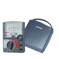 アナログマルチテスタ/ケース付 SP21/C 三和電気計器 (直送品)