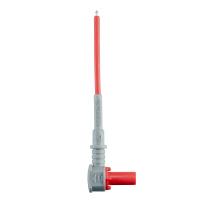 測定プローブ(赤側) ボルトテスタ KP1用 TL-35 三和電気計器 (直送品)