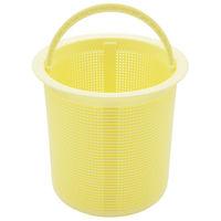 ガオナ シンク用 ゴミカゴ 排水口のゴミ受け (細かい目 ゴミを逃さない プラスチック製) GA-PB014 (直送品)