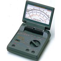 アナログマルチテスタ AU-32 三和電気計器 (直送品)