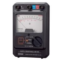 接地抵抗計 PDR302 三和電気計器 (直送品)