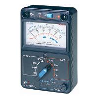 アナログマルチテスタ VS-100 三和電気計器 (直送品)