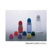 エムアイケミカル 点眼容器ストッパー3号(滅菌済) 茶/オレンジ 4431 1箱(300本:25本入×6袋×2袋) 08-3040-05-26(直送品)