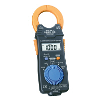 HIOKI クランプオンAC/DCハイテスタ 実効値方式 3288-20 日置電機 (直送品)