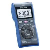 HIOKI デジタルマルチメータ DT4221 日置電機 (直送品)