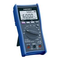 HIOKI デジタルマルチメータ DT4253 日置電機 (直送品)