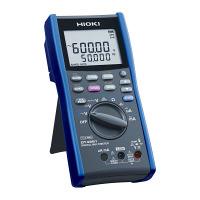 HIOKI デジタルマルチメータ DT4281 日置電機 (直送品)