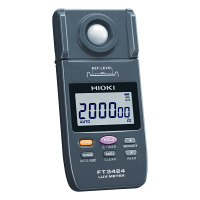 HIOKI 照度計 FT3424 日置電機 (直送品)
