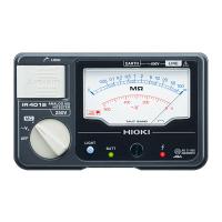 HIOKI アナログメグオームハイテスタ IR4012-11 日置電機 (直送品)