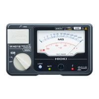 HIOKI アナログメグオームハイテスタ IR4015-11 日置電機 (直送品)