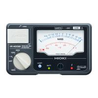 HIOKI アナログメグオームハイテスタ IR4032-11 日置電機 (直送品)