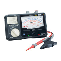 HIOKI アナログメグオームハイテスタ IR4033-10 日置電機 (直送品)