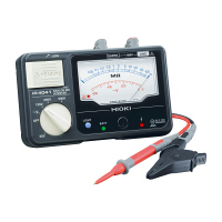 HIOKI アナログメグオームハイテスタ IR4041-10 日置電機 (直送品)