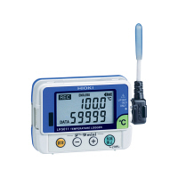 HIOKI 温度ロガー LR5011 日置電機 (直送品)