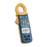 HIOKI クランプオンAC/DCハイテスタ 実効値方式 3284 日置電機 (直送品)