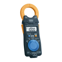 HIOKI クランプオンAC/DCハイテスタ 平均値方式 3288 日置電機 (直送品)