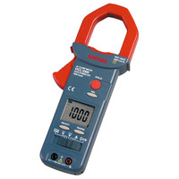 SANWA デジタルクランプメータ 交流 平均値方式 DCL1000 三和電気計器 (直送品)