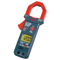 SANWA デジタルクランプメータ 交流 実効値方式 DCL1200R 三和電気計器 (直送品)