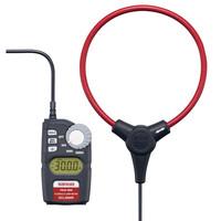 SANWA AC専用フレキシブルクランプメータ 実効値方式 DCL3000R 三和電気計器 (直送品)