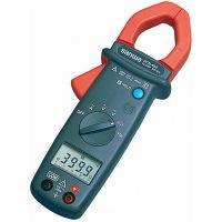 SANWA デジタルクランプメータ 交流 平均値方式 DCM400 三和電気計器 (直送品)